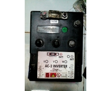 AC-2 INVERTER XE YALE, HYSTER